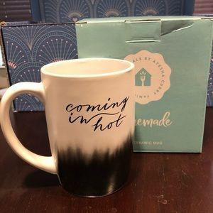 Homemade by Ayesha Curry Ceramic Mug